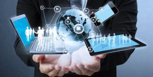 communication technology people